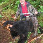 Gary Martin Black Bear