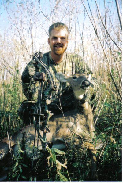 Jason Campbell Deer 3